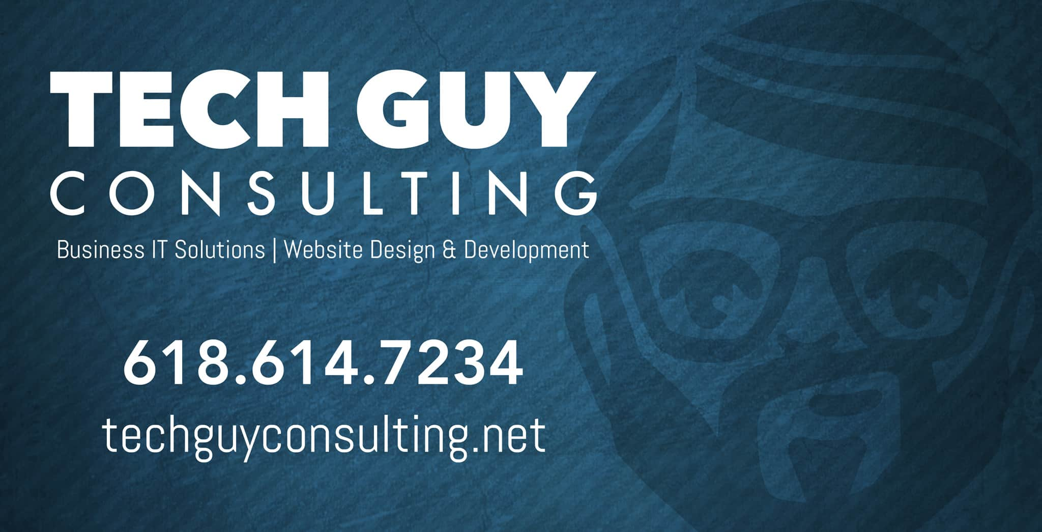 Tech Guy Consulting | Southern Illinois Tech Support